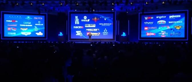 GAMESCOM 2014: CONFERENCIAS DE LA FERIA