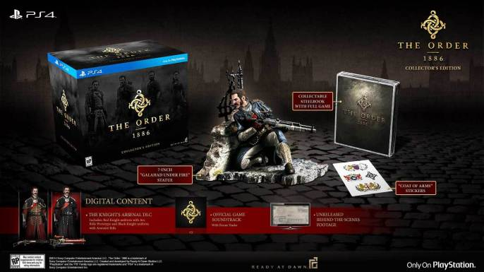 The-Order-1886-Collectors-Edition-1