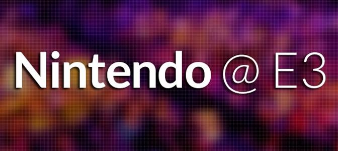 RESUMEN CONFERENCIA NINTENDO (E3 2015)
