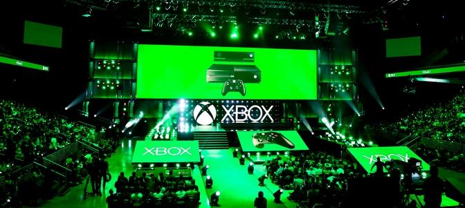 RESUMEN CONFERENCIA MICROSOFT E3 2016